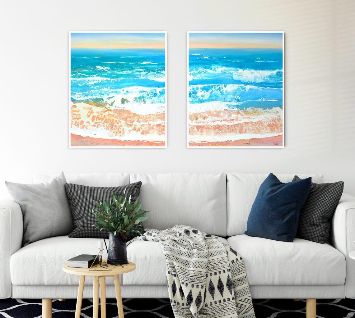 Original paintings by Milena Gaytandzhieva
